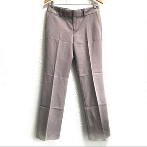 Banana Republic The Martin Fir Gray Dress Pants 4